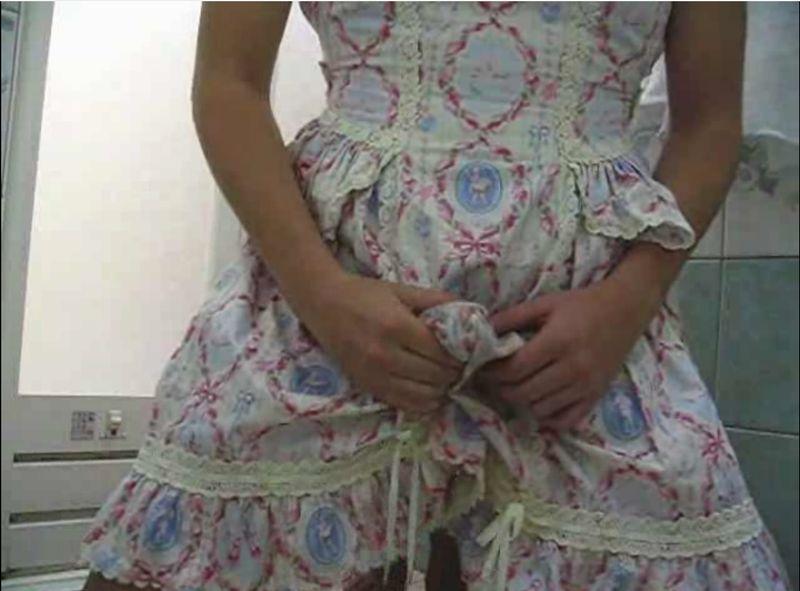 衣服切り裂き・汚し動画館